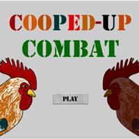 Cooped-Up Combat